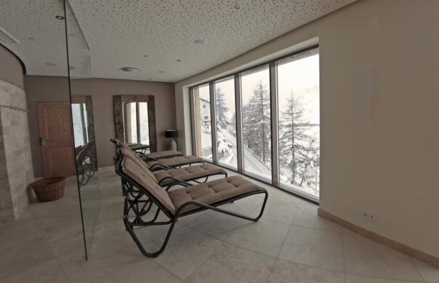 фото отеля Art & Relax Hotel Bergwelt изображение №33
