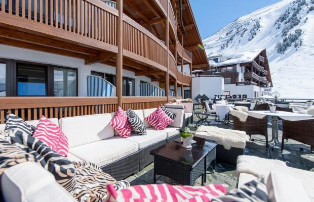 фото отеля Art & Relax Hotel Bergwelt изображение №25