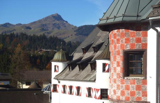 фото Mira Schlosshotel Rosenegg изображение №58