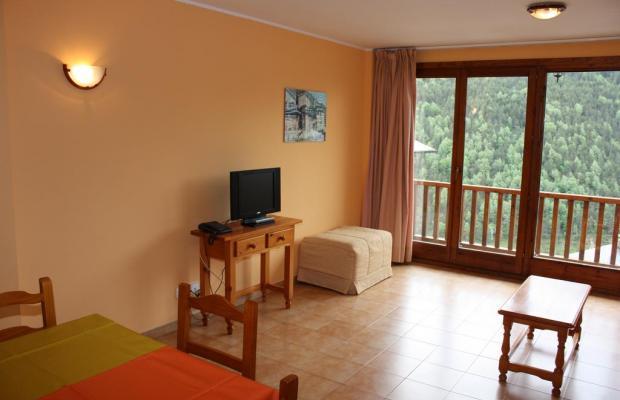 фотографии отеля Solana De Ransol изображение №15