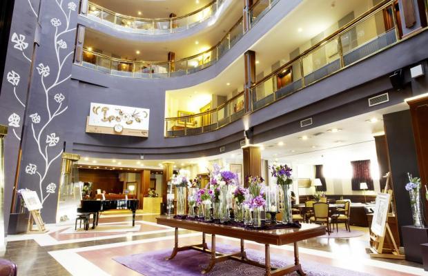фотографии отеля Plaza изображение №35