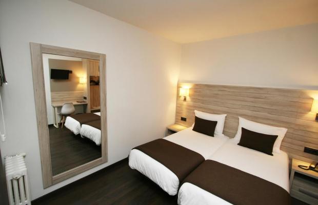 фотографии отеля Pyrenees изображение №23