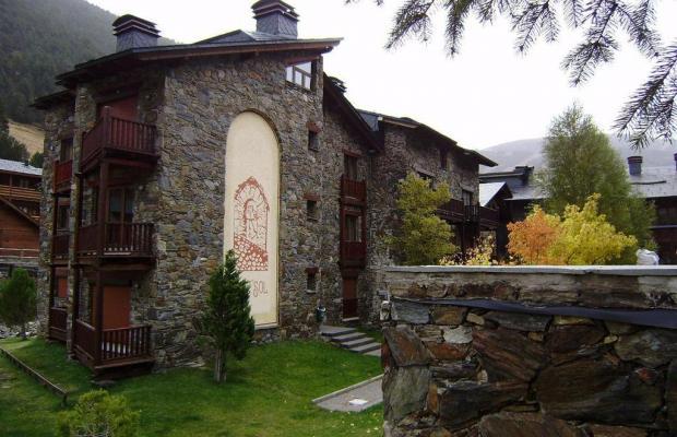 фото отеля Deusol Apartamentos  изображение №1
