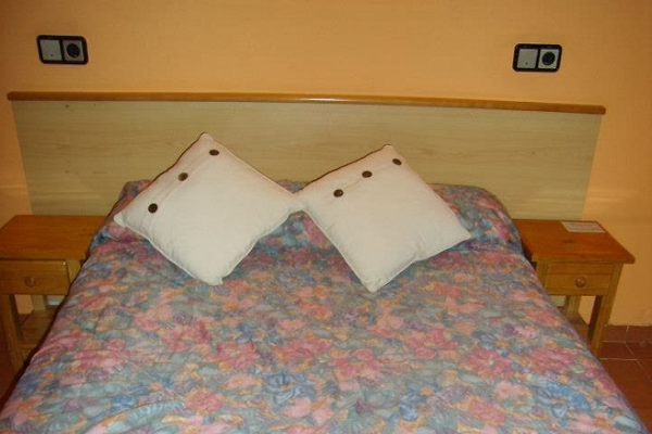 фотографии отеля  Confort Pas изображение №3