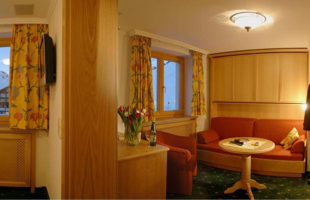 фото Arlberghaus изображение №38