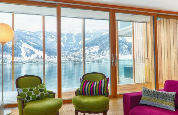 фото Residence Bellevue by Alpin Rentals (ex. Residence Bellevue) изображение №66