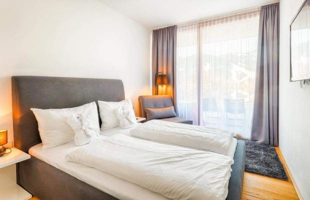 фото Residence Bellevue by Alpin Rentals (ex. Residence Bellevue) изображение №46