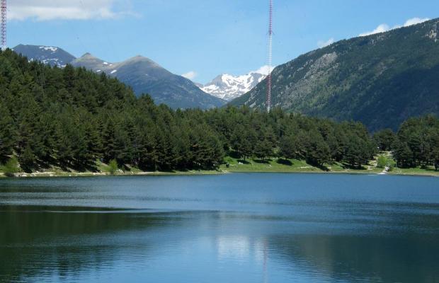 фото Camp del Serrat изображение №18