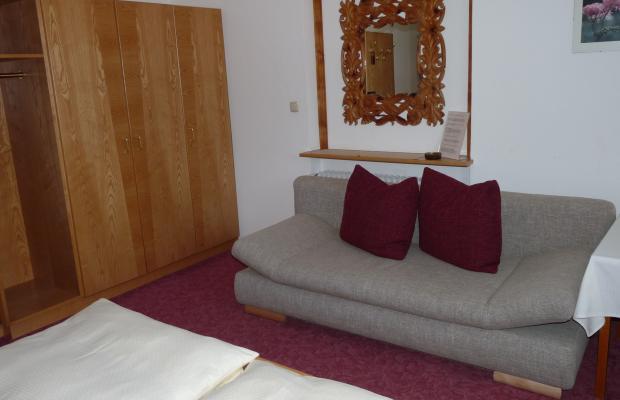 фотографии отеля Haus Mallaun изображение №19