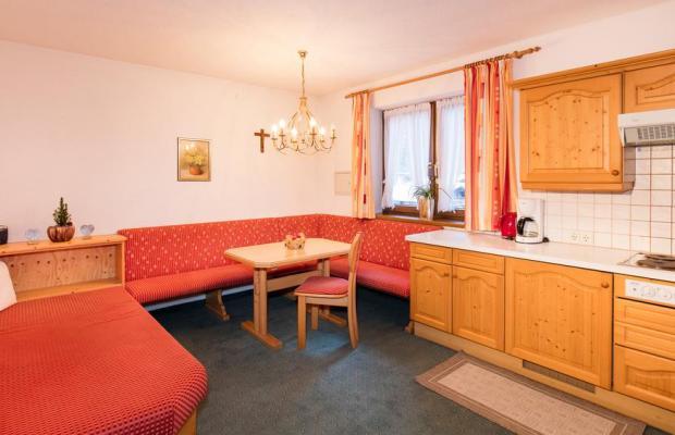 фотографии отеля Appartements Langenfeld изображение №23
