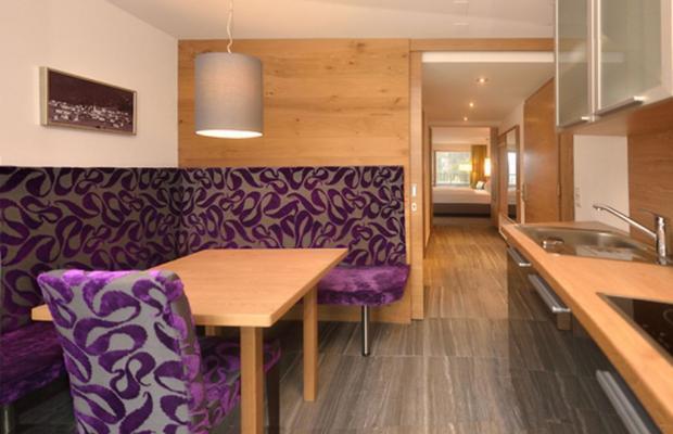 фото отеля Garni Fimba изображение №9