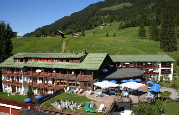 фото отеля IFA Alpenhof Wildental Hotel изображение №33