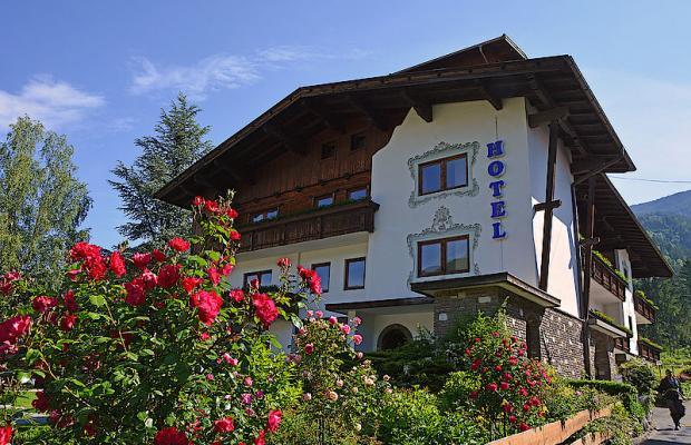 фото отеля Rissbacherhof изображение №13