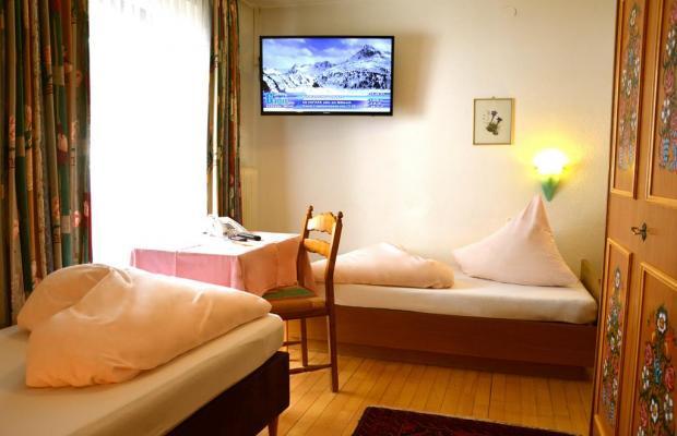 фото отеля Alpenrose изображение №25