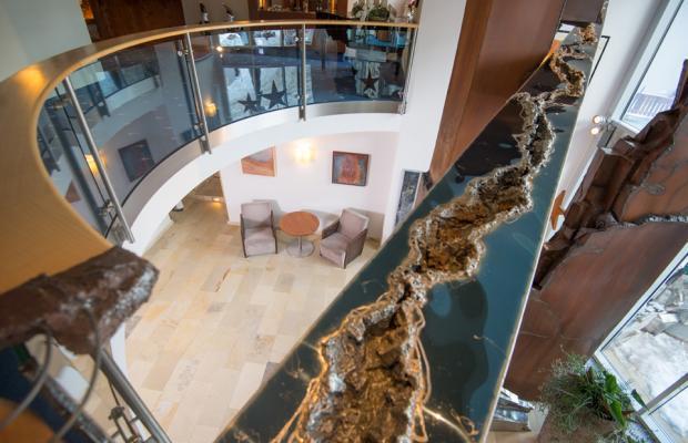 фотографии отеля Enzian изображение №23