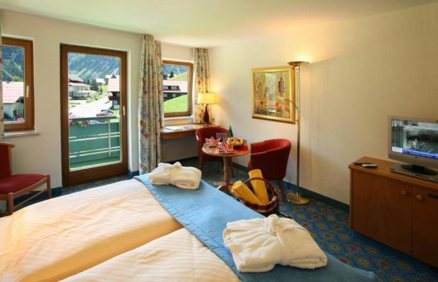 фотографии IFA Alpenrose Hotel изображение №8
