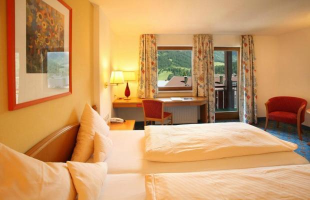 фотографии отеля IFA Alpenrose Hotel изображение №3