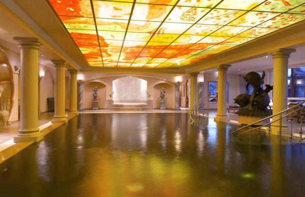 фото отеля Steiner изображение №17
