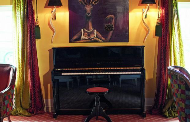 фото отеля Edelweiss изображение №29