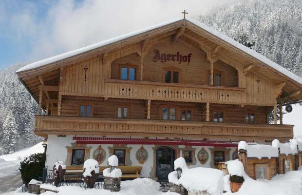 фото отеля Agerhof изображение №1