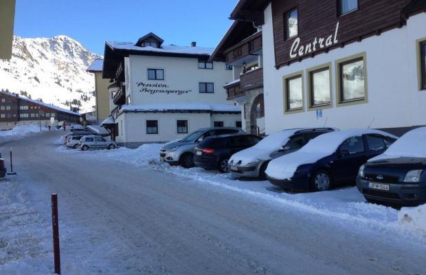 фото отеля Pension Bogensperger изображение №5