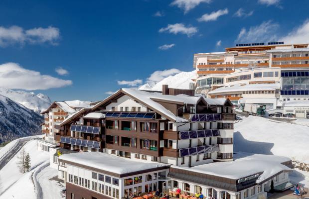фото отеля Angerer Alm изображение №13