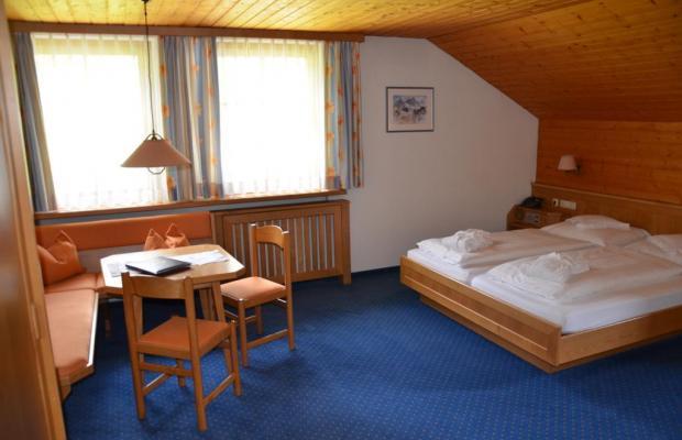 фото Posthotel Roessle изображение №22