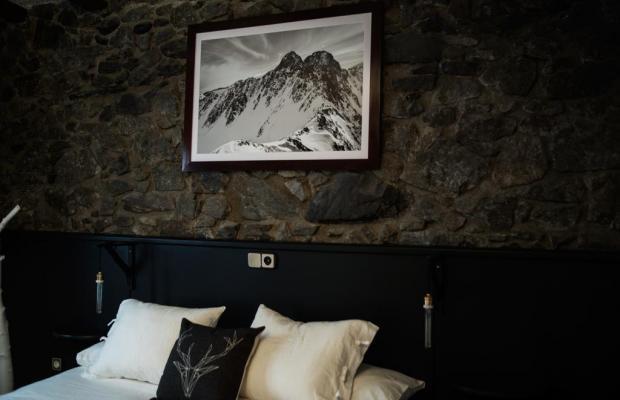 фото отеля Hostal Cisco De Sans изображение №17