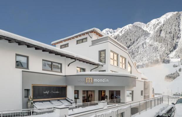 фото отеля Hotel Mondin изображение №1