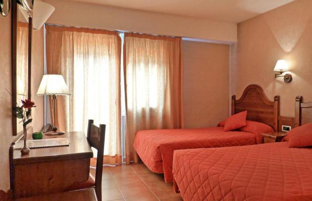 фото отеля Hotel Bellpi изображение №29