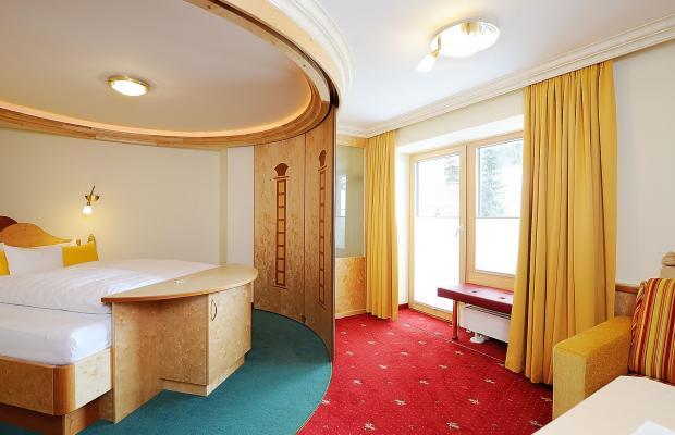 фотографии отеля Hotel Jaegerhof изображение №3