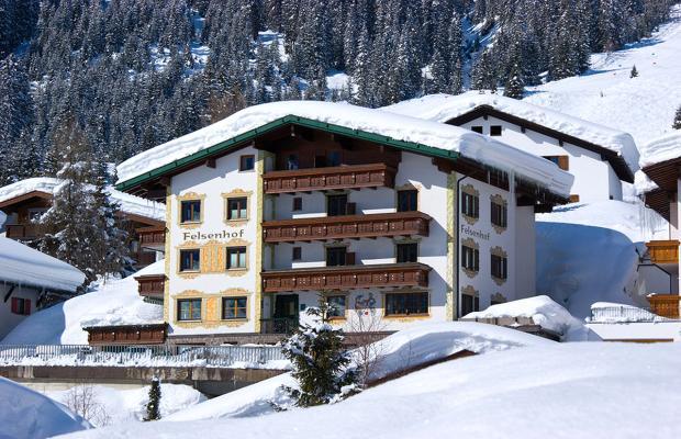 фото отеля Felsenhof изображение №1