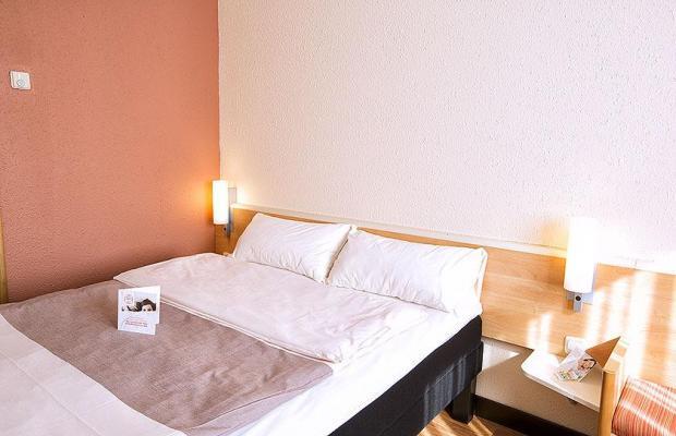 фотографии отеля ibis Linz City изображение №7