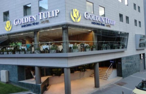 фото отеля Golden Tulip Andorra Fenix (ex. Fenix) изображение №1