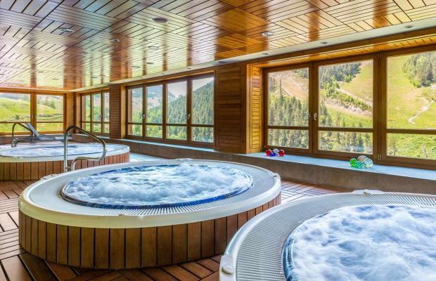 фотографии отеля Sport Hotel Hermitage & Spa изображение №11