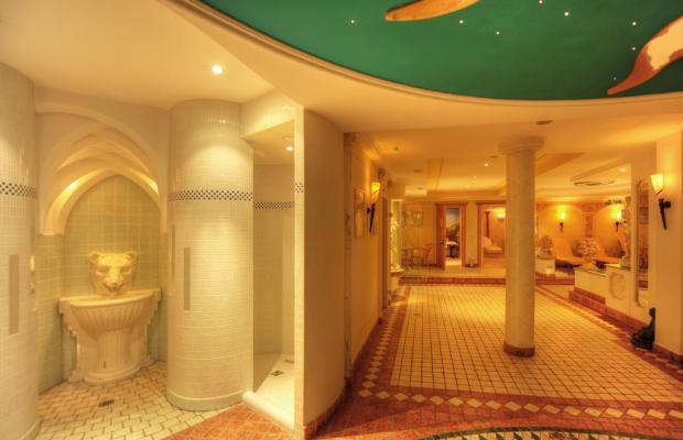 фото отеля Salnerhof Superior Lifestyle Resort изображение №25