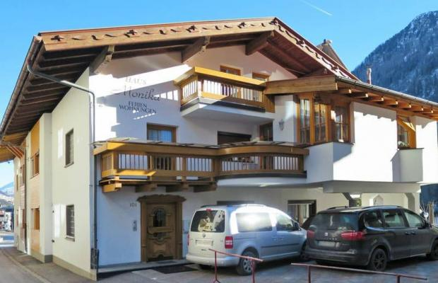 фотографии отеля Haus Monika изображение №19
