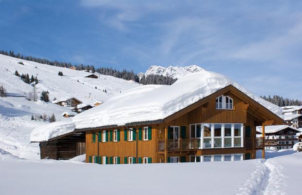 фото отеля Appartement Burahus изображение №1