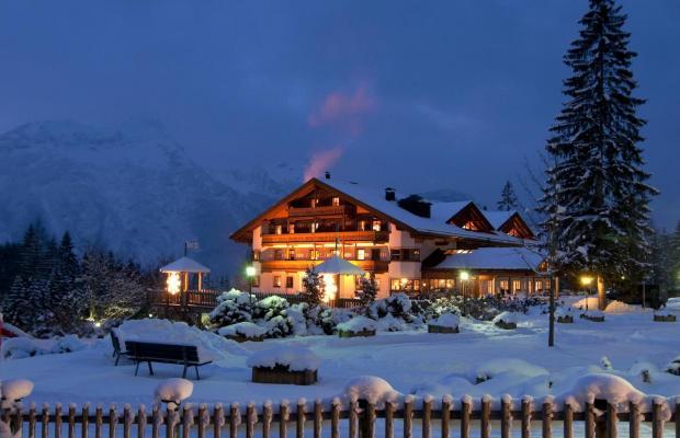 фотографии отеля Aktiv & Familienresort Tiroler Zugspitze изображение №59