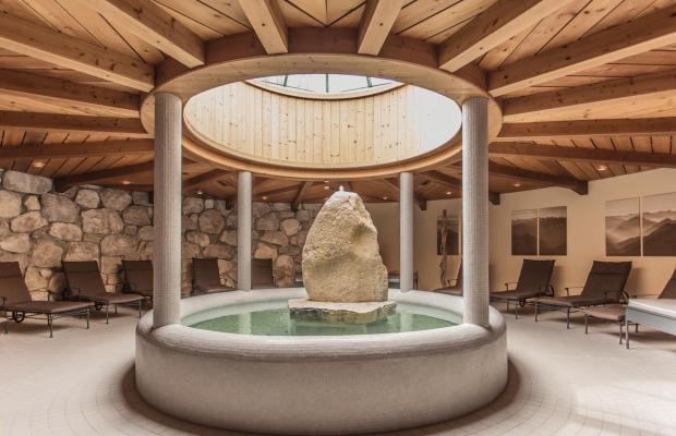 фотографии отеля Aktiv & Familienresort Tiroler Zugspitze изображение №43
