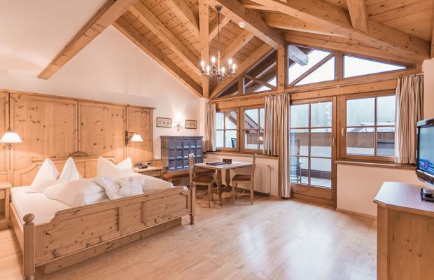 фотографии Aktiv & Familienresort Tiroler Zugspitze изображение №20