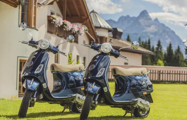 фото Aktiv & Familienresort Tiroler Zugspitze изображение №14
