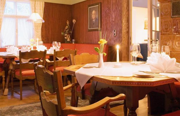 фотографии отеля Gasthof Rossle изображение №23