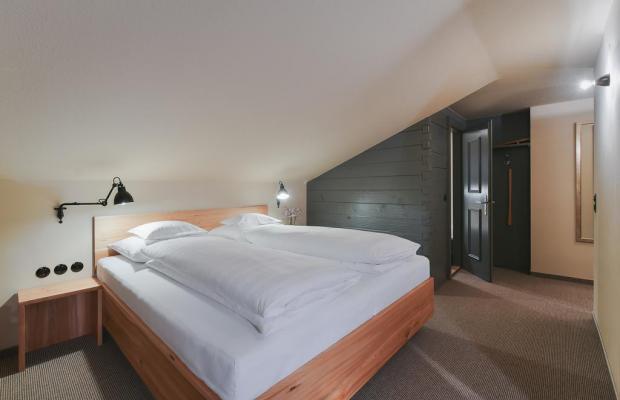 фотографии отеля Gasthof Rossle изображение №15