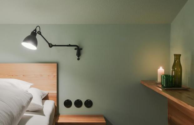 фотографии отеля Gasthof Rossle изображение №3