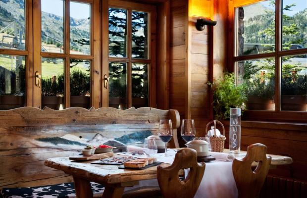 фотографии Grau Roig Andorra Boutique Hotel & Spa изображение №28
