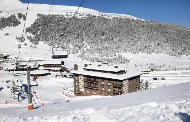 фото Grau Roig Andorra Boutique Hotel & Spa изображение №26