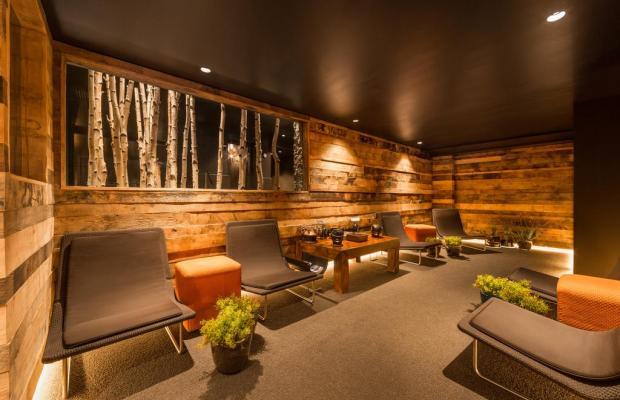 фотографии Grau Roig Andorra Boutique Hotel & Spa изображение №12