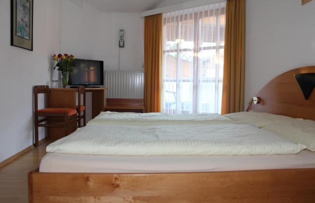 фотографии отеля Landhaus Zell am See изображение №15