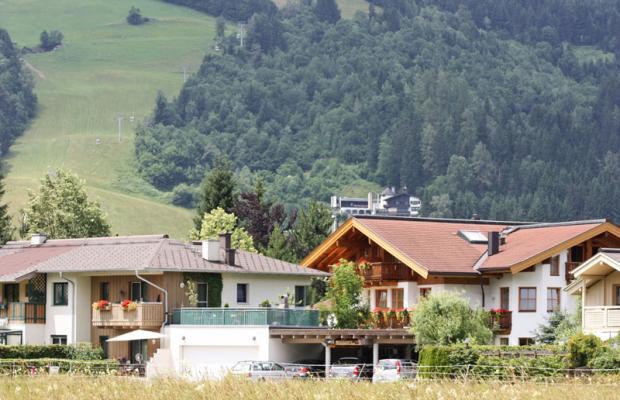 фото Landhaus Zell am See изображение №2